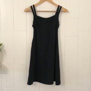 Black Patagonia dress